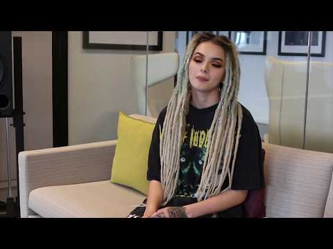 ZHAVIA CANDLELIGHT RELEASE INTERVIEW