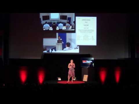 Chercheuse a La Reunion, ou comment y trouver sa voie | Sophie Techer | TEDxRéunion