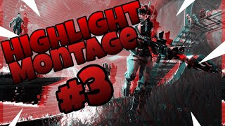Fortnite Highlights Montage