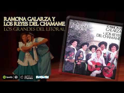 Los Grandes del Litoral Ramona Galarza y Los Reyes del Chamamé Full album