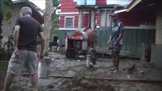 DAY 18 HOUSE EXTENSION COMPLETION  HARDWORK PAY OFF EXPAT LIVING IN PHILIPPINES