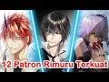 12 MONSTER BAWAHAN TERKUAT RIMURU di Tensei Shitara Slime Datta Ken