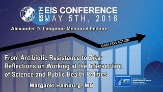 2016 EIS Conference Langmuir Lecture