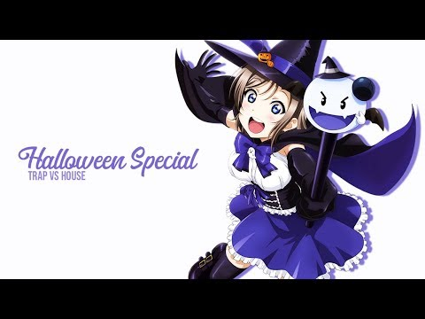 ? Halloween Special | Trap vs House ?