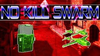 Black Ops 2-No Kill Swarm(My Canoeing Field Trip)