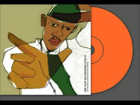 Hip Hop Se Escribe Con Ñ - Various Artists 1999