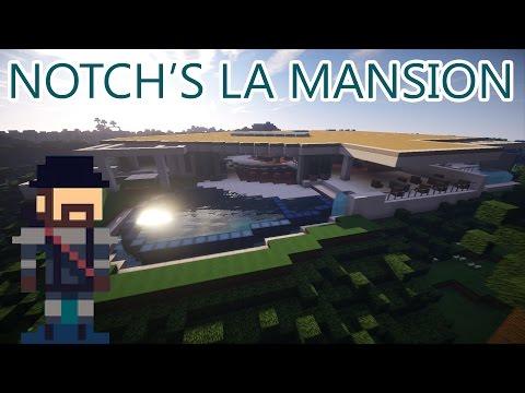 Notch's LA Mansion