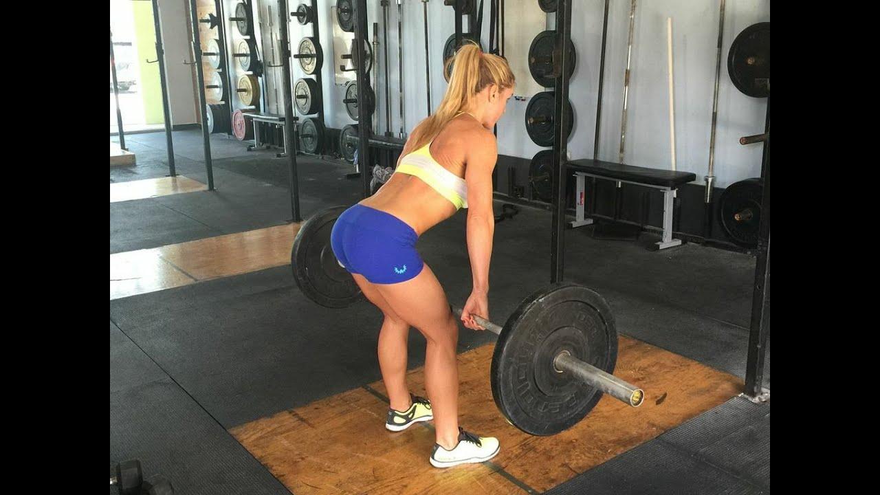 Romanian deadlift 31 days of fitness sarah grace fitness youtube falaconquin