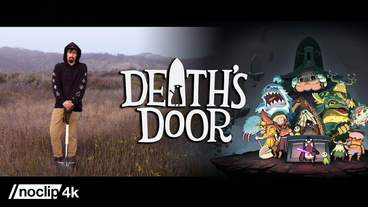 The Making of Death's Door | Noclip