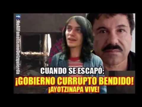 Chapo Guzman Memes 2da Edicion - El pilon -