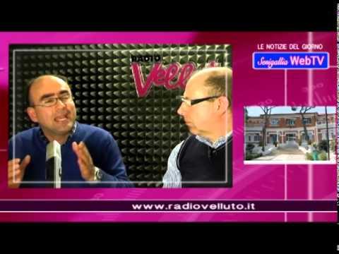 Notizie Senigallia WebTv del 01-04-15