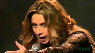 Лара Фабиан — «Маладе» Я больна тобой — Lara Fabian — «Je suis malade» HD
