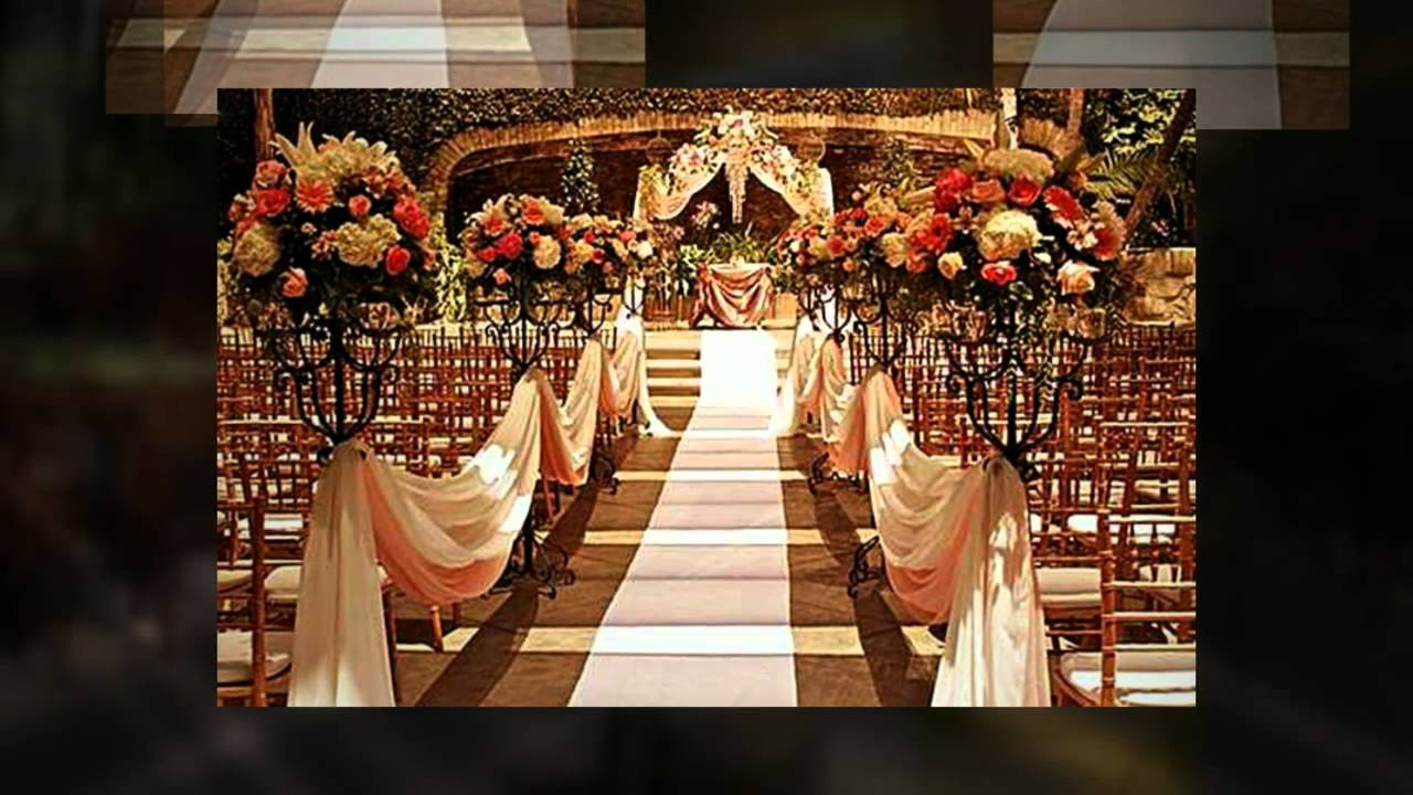 California Weddings Doubletree By Hilton Hotel Claremont