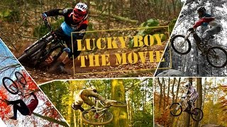Mountain Biking - Lucky Boy - The Full Movie