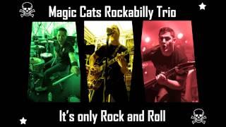 Magic Cats Rockabilly Trio - It