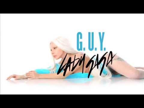 Lady Gaga - G.U.Y (Ringtone/Tono)