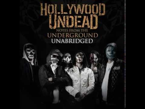 Hollywood Undead PigSkin with lyrics