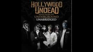 Hollywood Undead PigSkin with lyrics