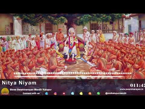 Complete Nitya Niyam