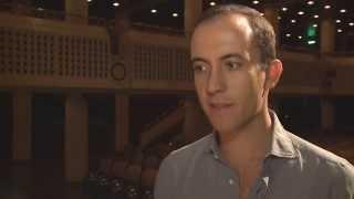 Alte Oper Backstage: Igor Levit