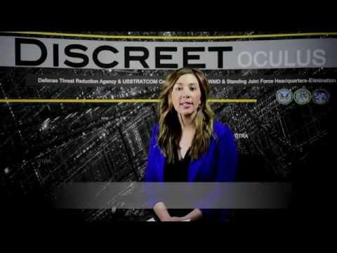 Discreet Oculus