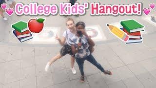 Exploring Korean College Kids
