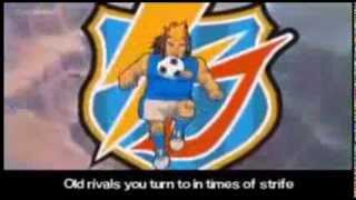 Inazuma Eleven 3 Lightning Bolt and Bomb Blast English Opening - Good Forever (Download)