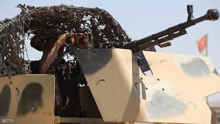 قتل قيادي كبير من داعش في عملية إنزال جوي بالأنبار