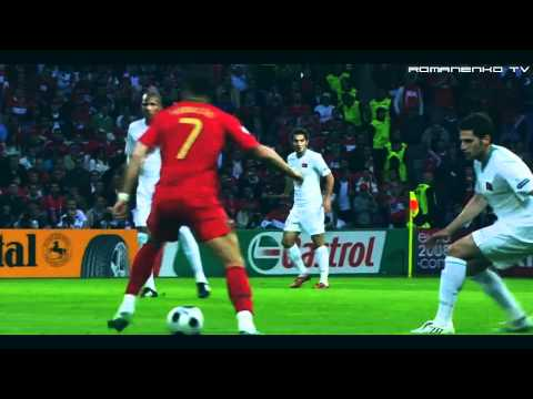 Cristiano Ronaldo-All I Ever Wanted[HD]By Dmitry Romanenko