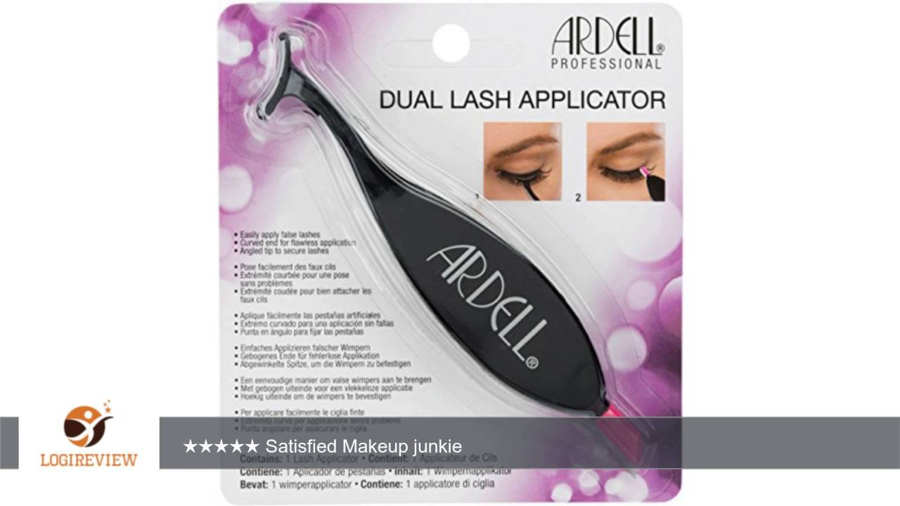 3e750450444 Ardell Fake Eyelashes Demi Wispies Value Pack - Natural Multipack Demi  Wispies (Black), LashGrip