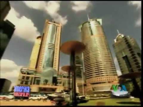 Xitoy taraqqiyoti va global iqtisod/China-Global Economy