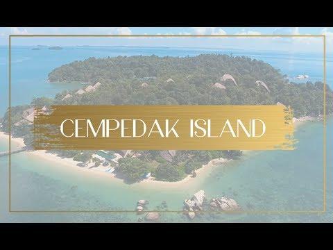 Cempedak Island Villas | BINTAN