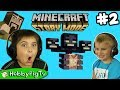 Minecraft Story Mode Episode 2 Wither and Command Block HobbyPigTV