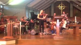 Norwegian American Strings Ensemble