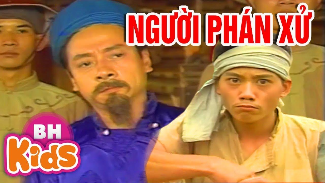 Cổ Tích Ông Quan Phán Xử - Phim Truyện Cổ Tích Việt Nam Hay Đáng Xem Nhất