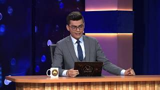 MTV Show - Mihail Valinkin, Olesya Gureeva va Umar Shamsiyev #229 19.03.2018