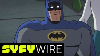 Exclusive Sneak Peek: Scooby-Doo! & Batman: The Brand and the Bold | SYFY WIRE