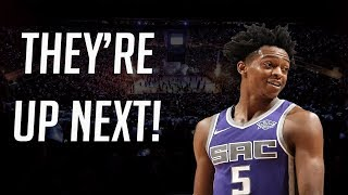 5 Second Year Players That Will BREAK OUT This NBA Season!