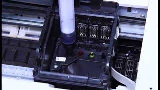 Limpieza de Cabezales Impresora Epson L380 / L355 / L375 / L380 / 390