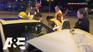 Live PD: Overdose Crash (Season 2) | A&E