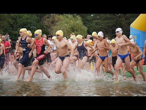 Соревнования по плаванию TETERIV OPEN 2017 в Житомире