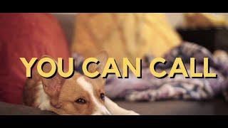 Damaris - You Can Call [Official Lyric Video]