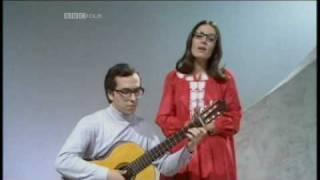 Nana Mouskouri & John Williams - Villa-Lobos: Bachianas Brasileiras №5 (1968)