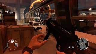 Прохождение 007 Legends #1. Gold Finger.