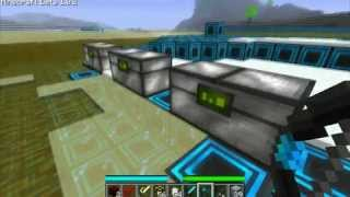 Repeat youtube video KDS Minecraft Futuristic Texture Pack