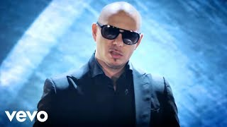 Смотреть клип Pitbull - International Love Ft. Chris Brown