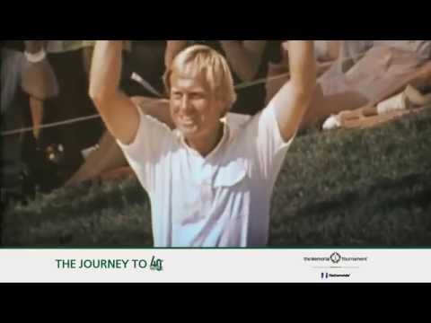 the-memorial-tournament-journey-to-40---jack-nicklaus'-first-memorial-win-1977