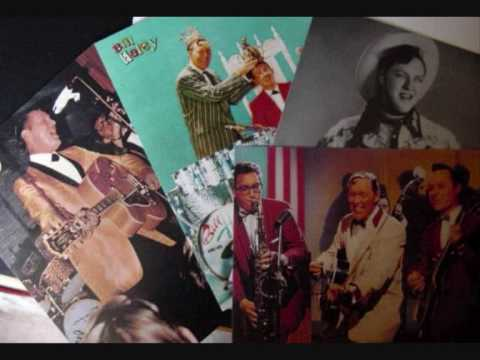 Download Bill Haley & The Saddle Men -- Icy Heart --1952 Mp4 baru