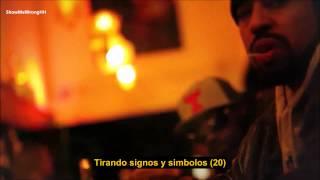 Roc Marciano- Emeralds (Subtitulado Español)