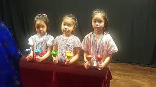 2019년9월 키즈앤키즈 핸드벨공연2